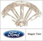 Ford Wagon Train R.V. Club
