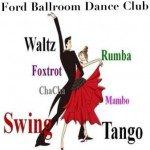 Ballroom Dance Club